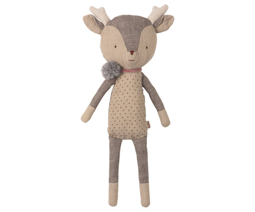Winter Friends Reindeer Girl - JKA Toys