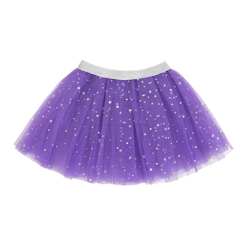 Purple Star Tutu - JKA Toys