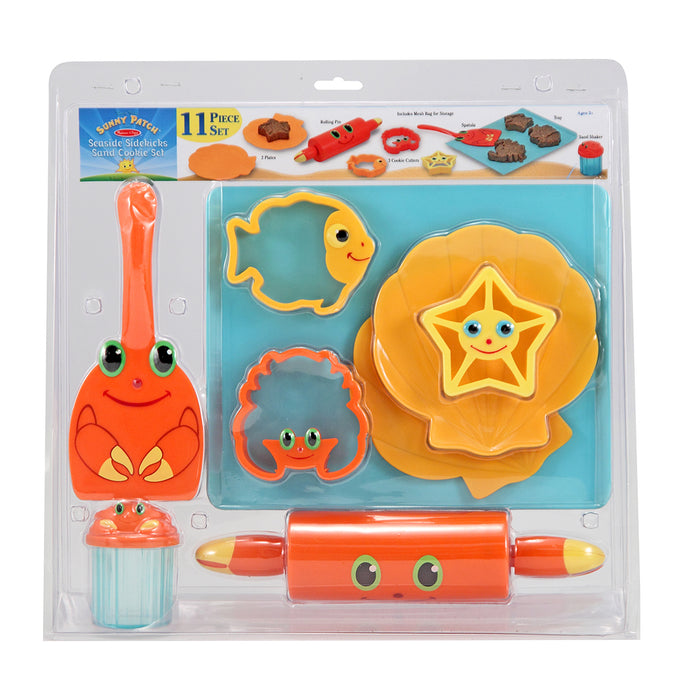 Sand Cookie Set - JKA Toys