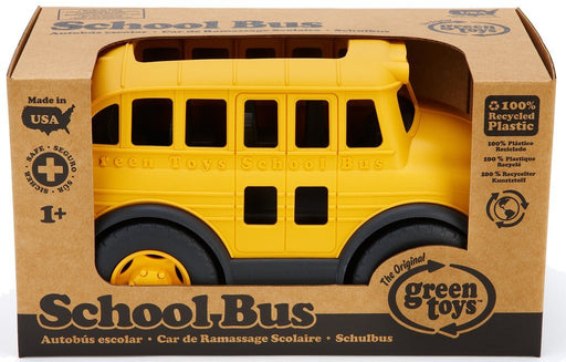 School Bus - JKA Toys