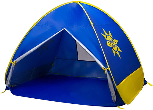 UV Shade & Play Tent - JKA Toys