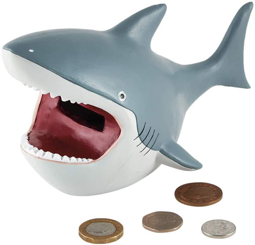 Shark Money Bank - JKA Toys