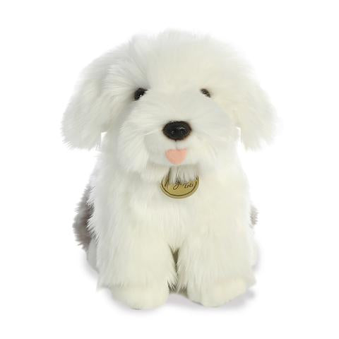 English Sheepdog Pup - JKA Toys