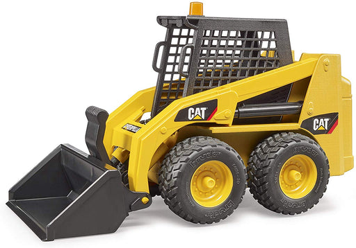 Caterpillar Skid Steer Loader - JKA Toys