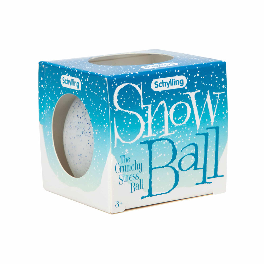 Snow Ball Crunch - JKA Toys
