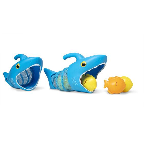 Spark Shark Fish Hunt Pool Toy - JKA Toys
