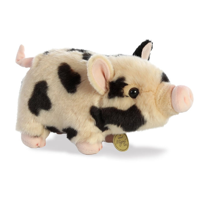 Spotted Pot-Bellied Piglet - JKA Toys