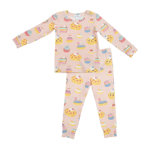 Sweetie Pies Lounge Wear Set Size 2T - JKA Toys