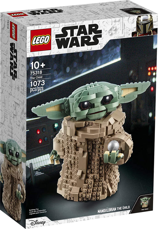 LEGO Star Wars: The Child - JKA Toys