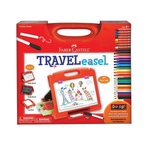 Travel Easel - JKA Toys