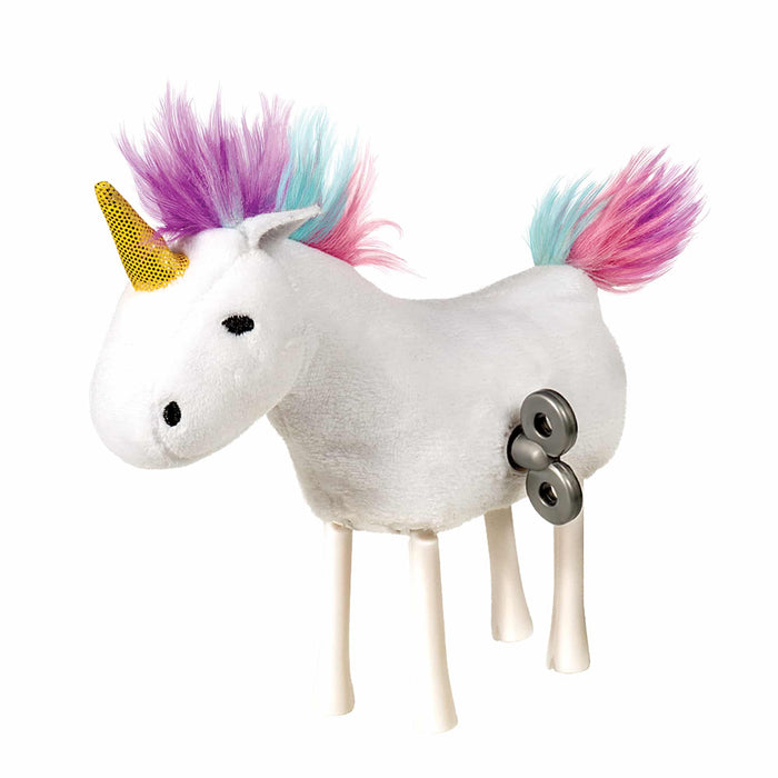 Wind Up Unicorn - JKA Toys