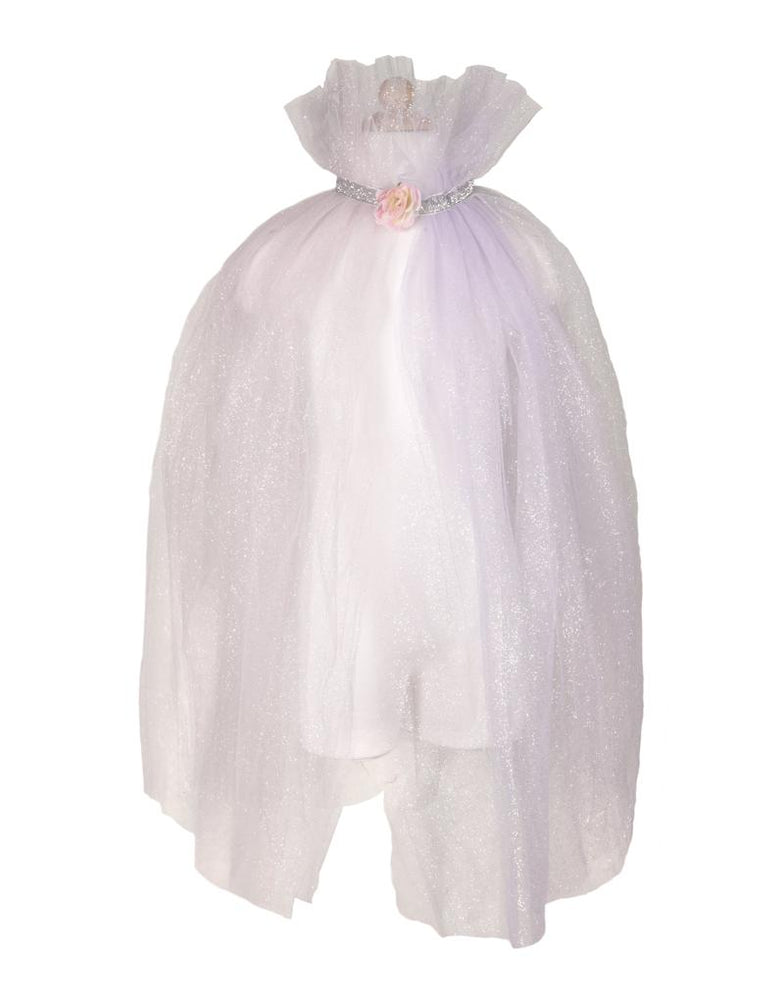 Unicorn Cape, Size 5-6 - JKA Toys