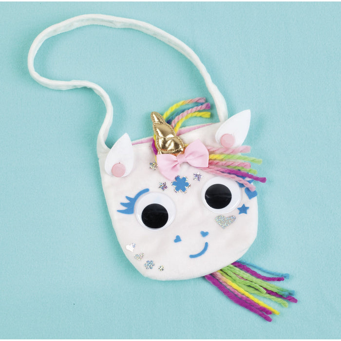 Unicorn Purse - JKA Toys