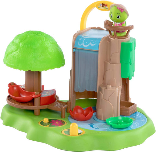 Timber Tots Fantastic Waterfall - JKA Toys