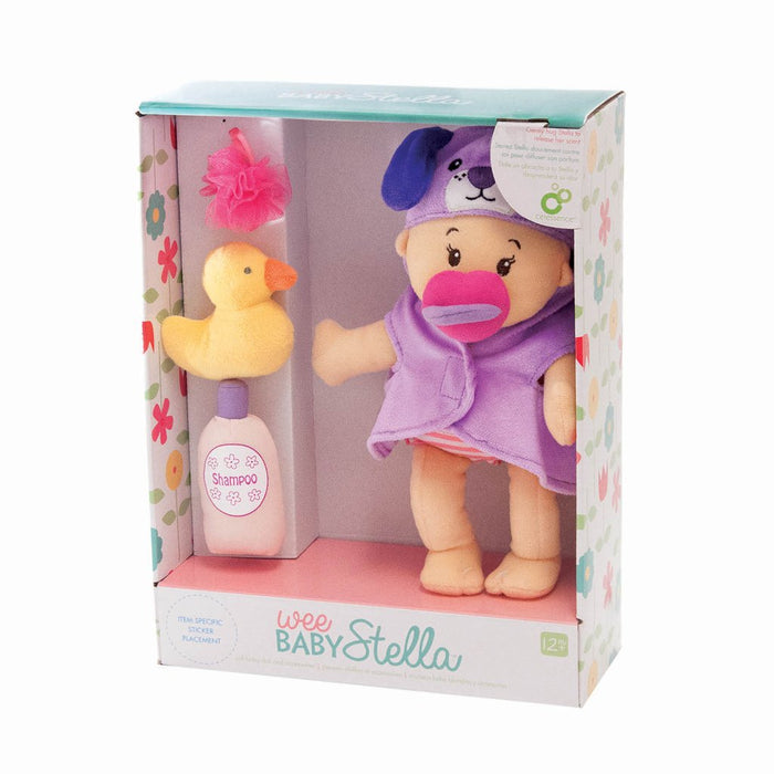 Wee Baby Stella Bathing Set - JKA Toys