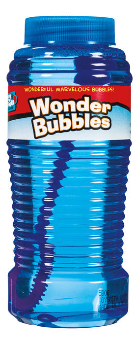 Wonder Bubbles - JKA Toys