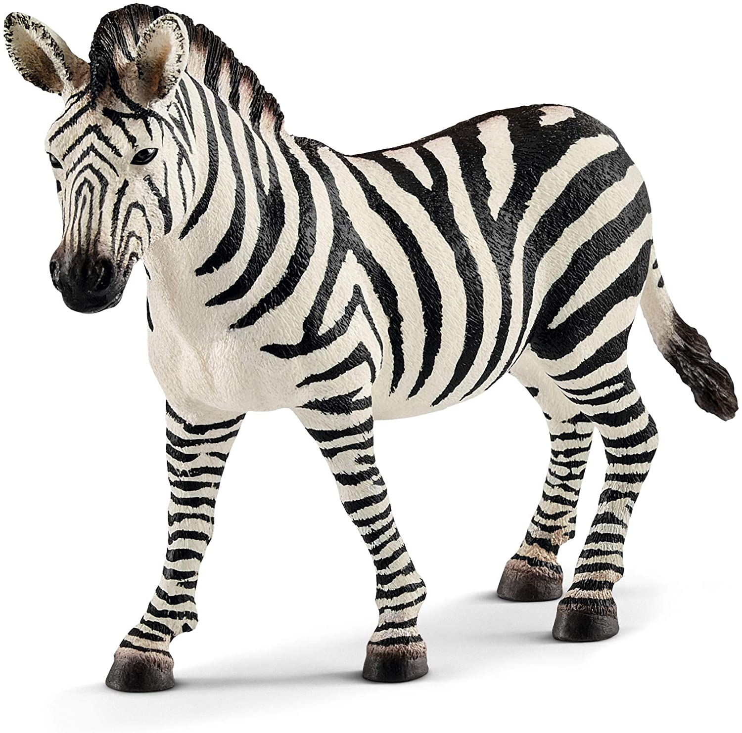 Female Zebra Figure - JKA Toys