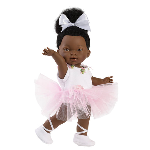 "Zoe Ballet 11"" Fashion Doll - JKA Toys"