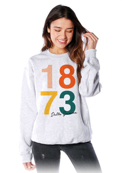 Big Year Crewneck - Hannah's Closet - The Official Boutique for Delta Gamma