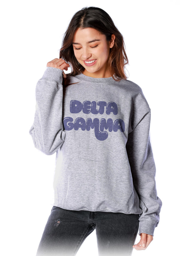 Bubble Crew - Hannah's Closet - The Official Boutique for Delta Gamma