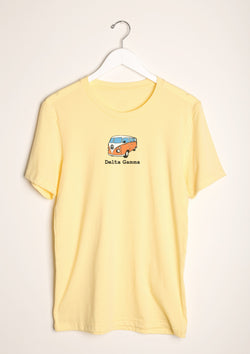 Cruisin' Tee - Hannah's Closet - The Official Boutique for Delta Gamma