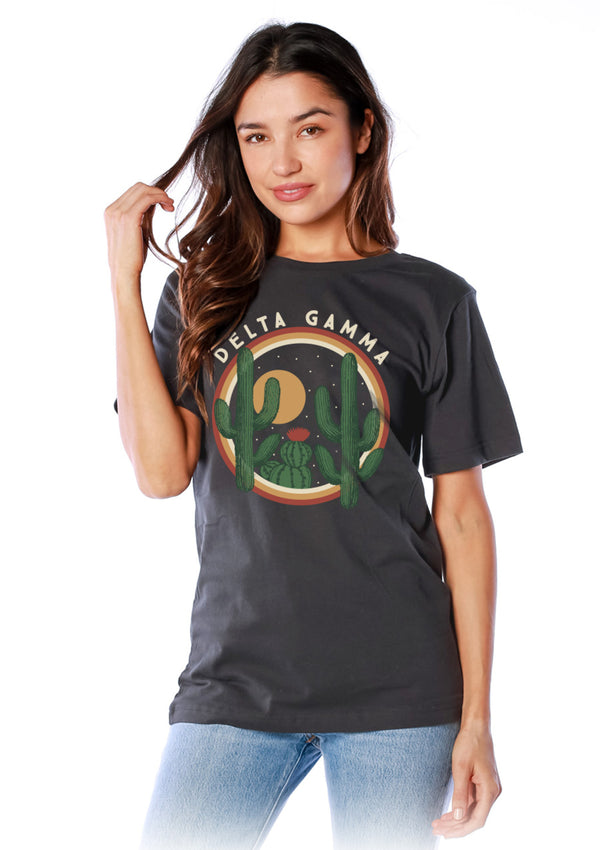 Desert Dream Tee - Hannah's Closet - The Official Boutique for Delta Gamma