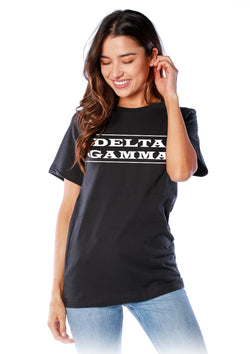Scorpion Tee - Hannah's Closet - The Official Boutique for Delta Gamma