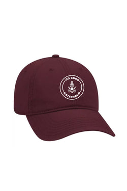 Do Good Sisterhood Hat - Hannah's Closet - The Official Boutique for Delta Gamma