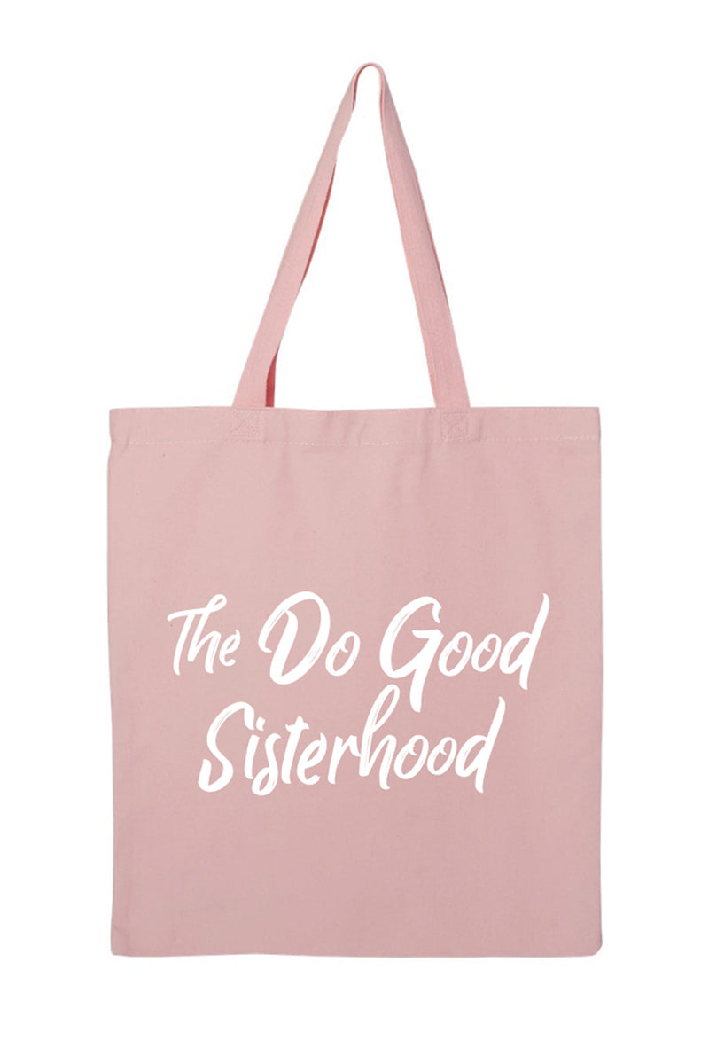 Do Good Tote bag - Hannah's Closet - The Official Boutique for Delta Gamma