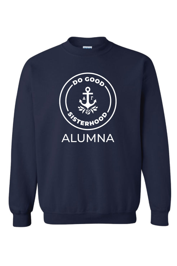 Do Good Alumna Sweatshirt