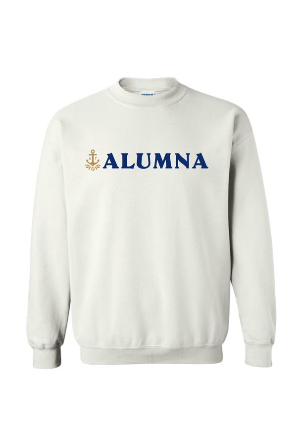 Golden Anchor Alumna Sweatshirt