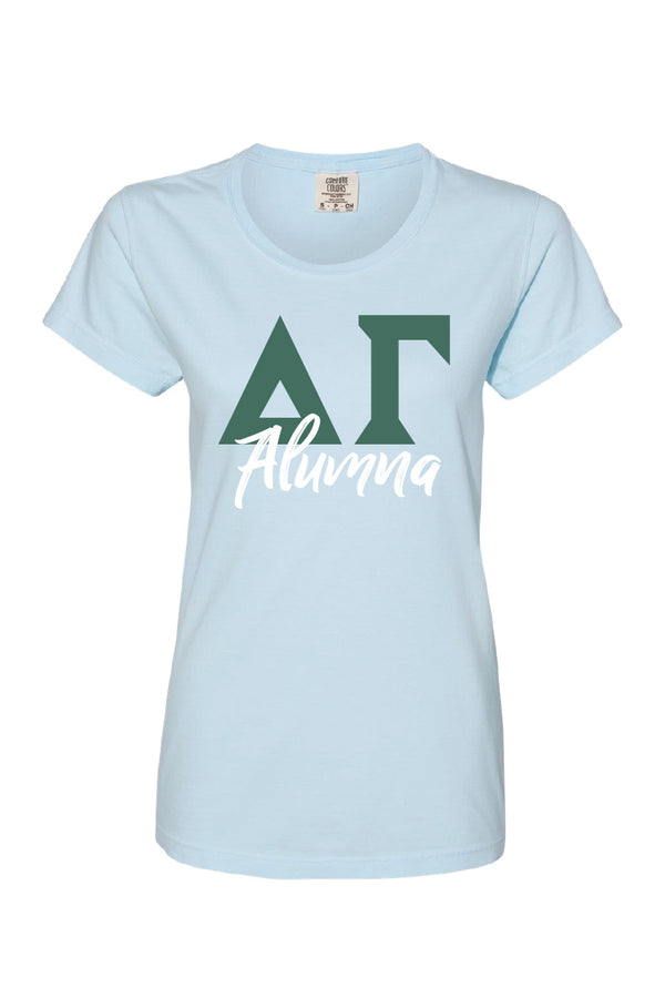 DG Alumna Ladies Tee