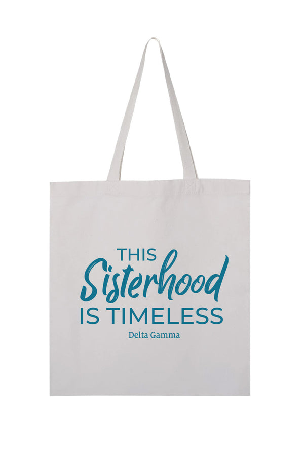 Timeless Tote