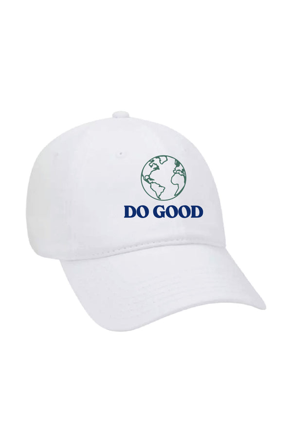 Do Good Week Hat