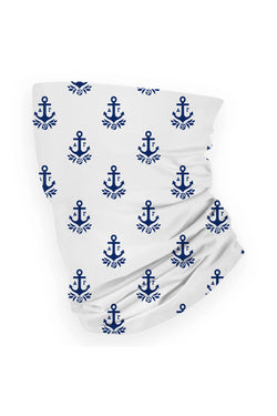 New Brand Anchor Neck Gaiter - Hannah's Closet - The Official Boutique for Delta Gamma