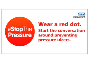 Starting the conversation around pressure ulcers