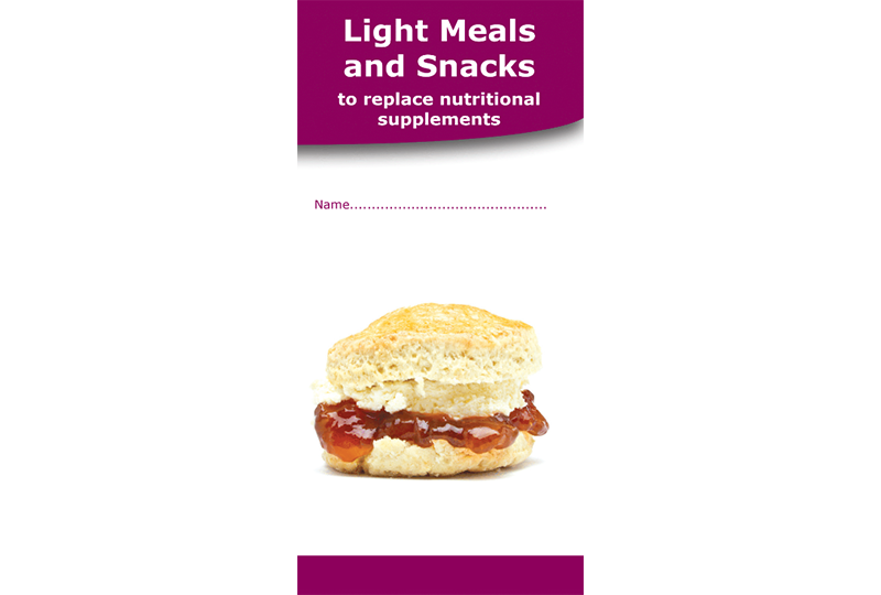 Light Meals and Snacks