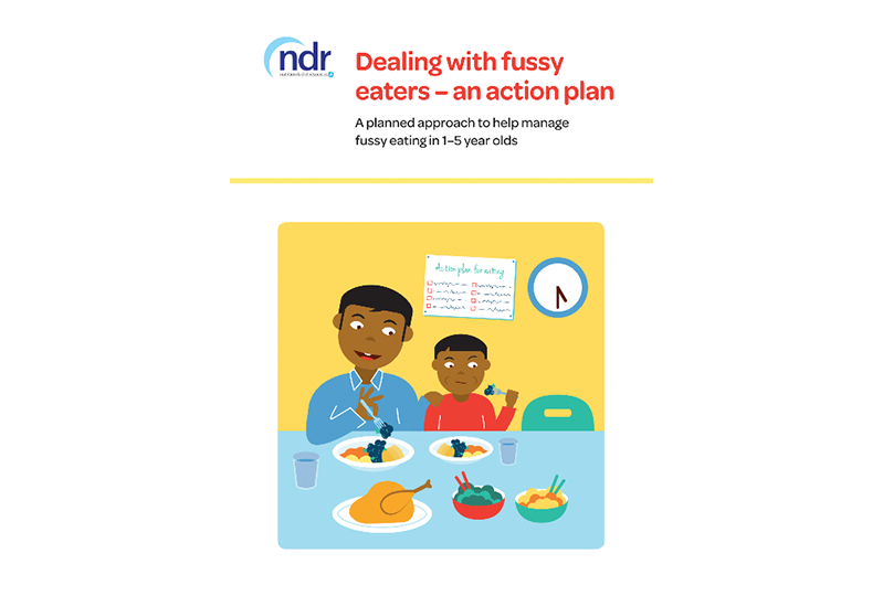 Fussy Action Plan