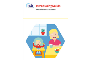 Introducing Solids