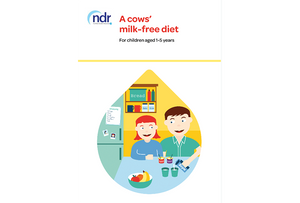 A Cows Milk Free Diet