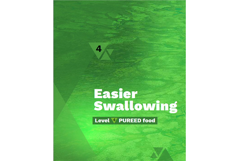 Easier Swallowing Level 4