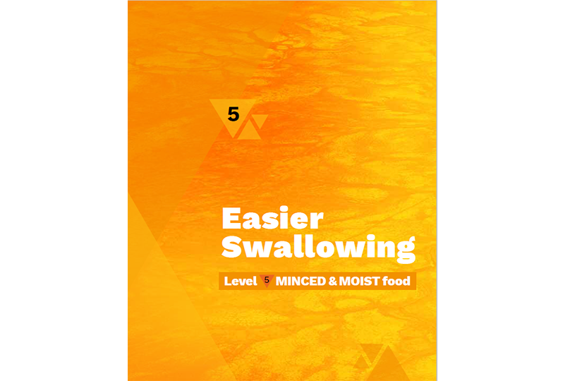 Easier Swallowing Level 5