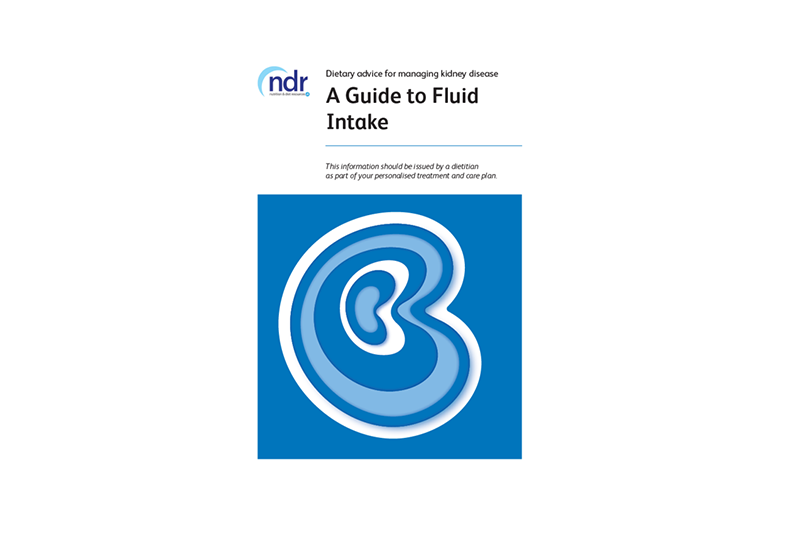 A Guide to Fluid Intake
