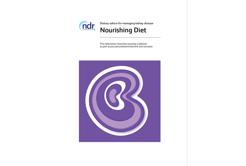 Nourishing Diet