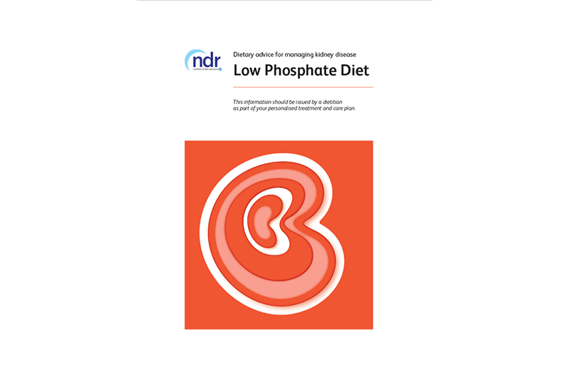 Low Phosphate Diet