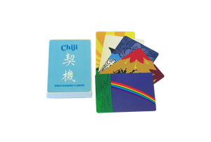 Chiji Cards