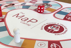 The MaP Game - Healthcare Edition