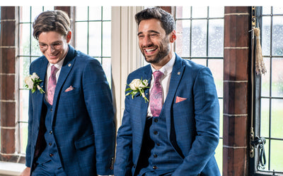 How to Deliver The Perfect Best Man's Speech