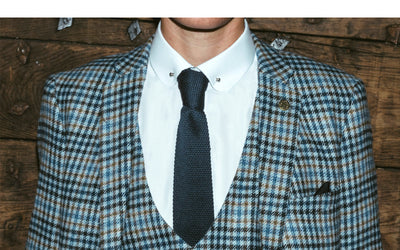 A Guide To Shirt Collars