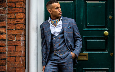 One Suit, Four Ways | The New Jenson Suit